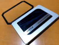 【パソコン修理】レッツノート(CF-LX3)メモリ8GB増設・SSD512GB換装