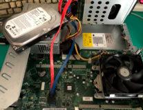 小山市-パソコン修理サポート-販売大臣2007インストール